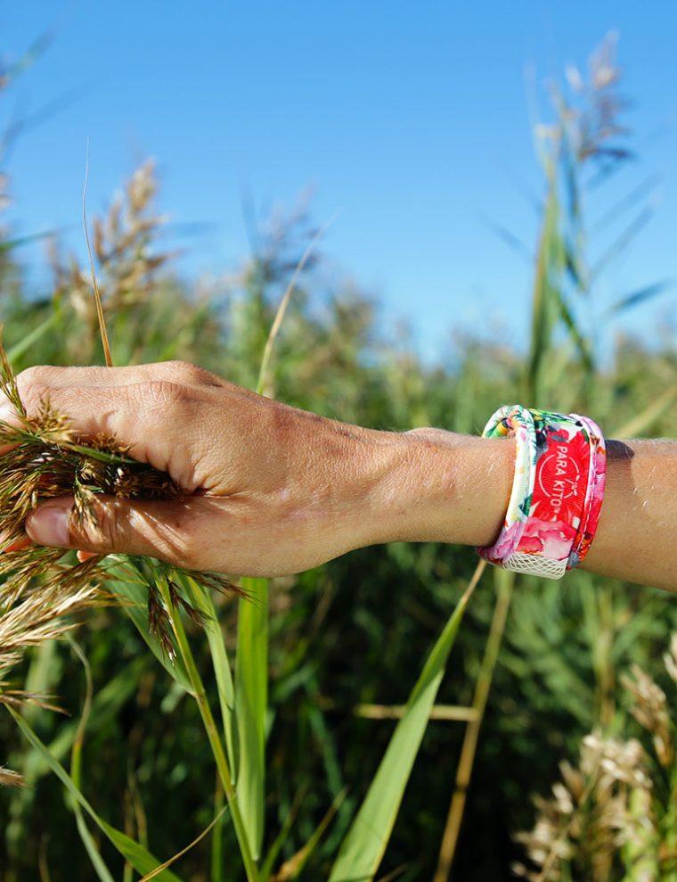 braccialetto_flowery_antizanzare_parakito_2
